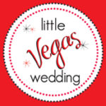 Little Vegas Wedding: Kenny & Pamela