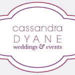 Cassandra Dyane Weddings & Events: Elizabeth and Brian