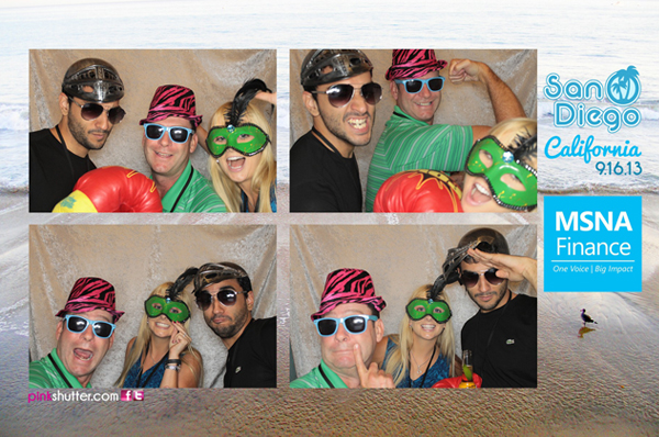 Photo Booth Image from MSNA Finance Welcome Reception | 9.16.2013