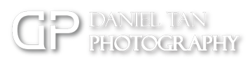 Daniel Tan Photography Logo