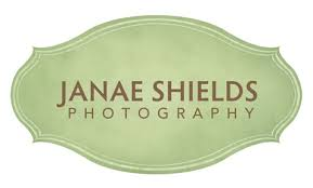 Janae Shields Photography Blog Logo