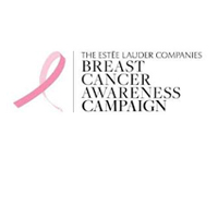 Estee Lauder Breast Cancer Awareness Campaign Logo