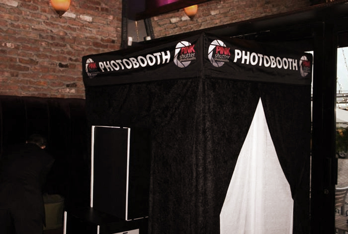Our Booth Pink Shutter Photo Booths Photo Booth Rental
