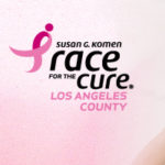 Join Pink Shutter at Race for the Cure LA County