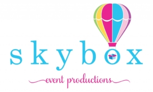 Skybox Event Productions Logo