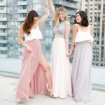 Pretty in Pink with Pastel Dress Party
